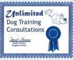 Secrets To Dog Training Review 1