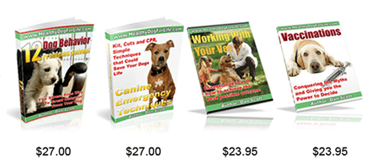 Real Food for Dogs Plus Essential Health Package (2)
