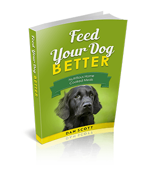 Feed Your Dog Better book by Dan Scott